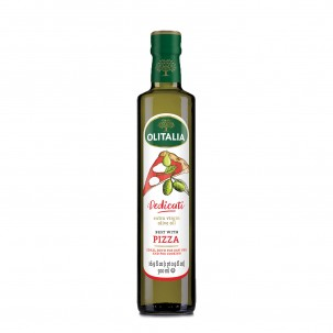 Extra Virgin Olive Oil for Pizza 16.9 oz