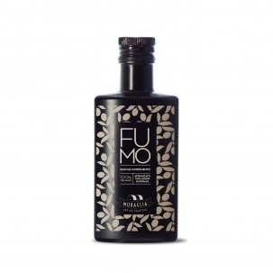 'Fumo' Smoked Extra Virgin Olive Oil 8.8 oz