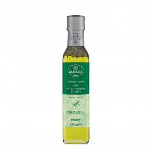 Rosemary Infused Extra Virgin Olive Oil 8.4 oz