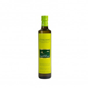 L'Italiano Extra Virgin Olive Oil 17.6 oz