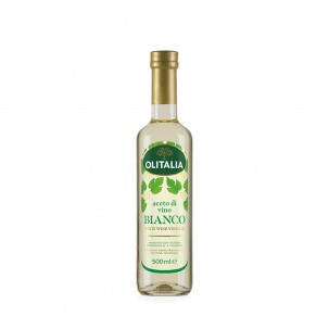 White Wine Vinegar 16.9oz