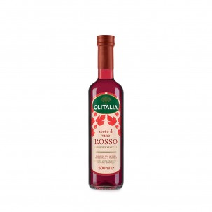 Red Wine Vinegar 16.9oz