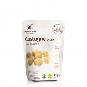 Chestnut Snack 3.5 oz