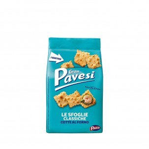 Le Sfoglie Gran Pavesi Classic Crackers 6.7 oz
