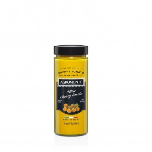 Yellow Cherry Tomato Sauce 20.46 oz