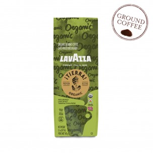 Organic ¡Tierra! Selezione Ground Coffee 12 oz