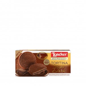 Gran Pasticceria Tortina Triple Dark 4.4 oz
