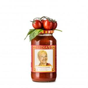 Tomato and Basil Sauce 32 oz