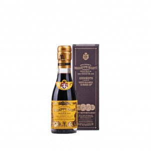 Four Gold Medals 'Quarto Centenario' Balsamic Vinegar IGP 3.38 oz