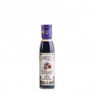 Glaze with Balsamic Vinegar of Modena IGP and Figs 5 oz
