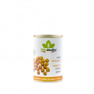 Organic Chickpeas 14 oz