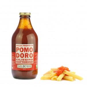 Datterini & Cherry Tomato Sauce 12 oz