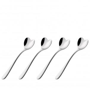 Il Caffè - Espresso Spoon Set of 4