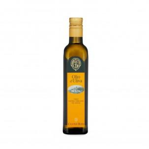 Cultus Boni' Extra Virgin Olive Oil 8.5 oz - Badia a Coltibuono   Eataly.com