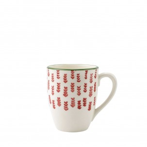 Mistletoe Arrow Mug