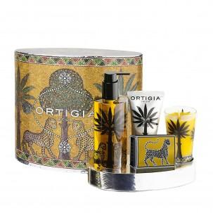 Zagara Scented Oval Gift Set - Ortigia | Eataly.com