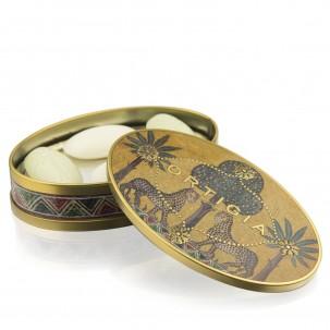 Fico d'India and Florio Scented Soap Bars - Set of 4 - Ortigia | Eataly.com