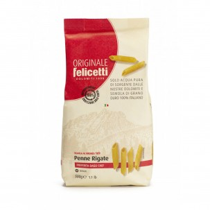 Penne Rigate 17.6 oz - Felicetti