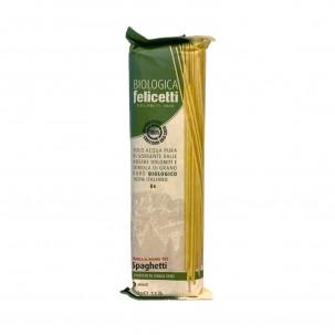 Organic Spaghetti 17.6 oz - Felicetti