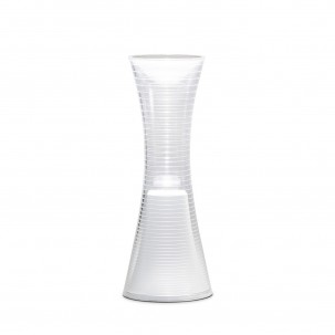 Come Together White LED Table Lamp - Artemide | Eataly.com