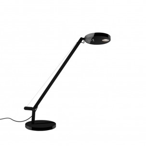 Demetra Micro Black Table Lamp - Artemide | Eataly.com