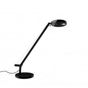 Demetra Micro Black Table Lamp - Artemide | Eataly.com