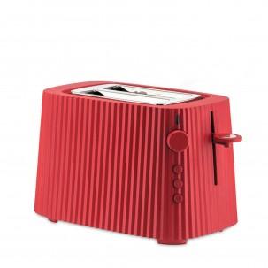 Plissé - Red Toaster