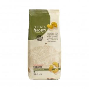 Organic Lumache 17.6 oz - Felicetti | Eataly.com