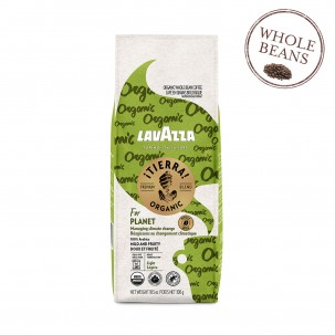 Organic ¡Tierra! Planet Whole Beans 10.5 oz - Lavazza | Eataly.com