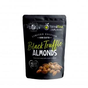 Black Truffle Almonds 4 oz