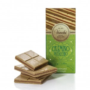 Pistachio Cremino Bar 3.88 oz
