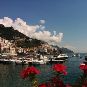 Cook Better, Live Better: La Cucina di Amalfi