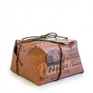 Gran Cioccolato Chocolate Panettone 27 oz