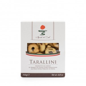 Tarallini Crackers 8.8 oz