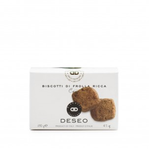Coffee Cookies 4.58 oz
