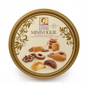 Minivoglie Cookie Assortment