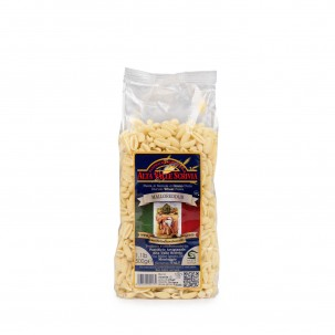 Durum Malloreddus Pasta 17.6oz