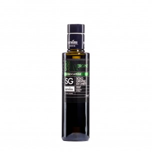 Solo Gentile di Chieti Extra Virgin Olive Oil 8.5 oz
