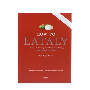 How to Eataly: Holiday Edition