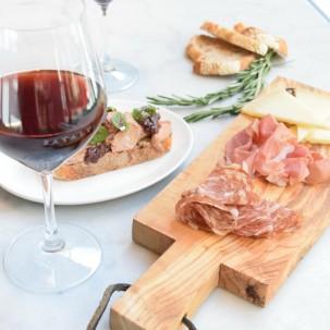 Wine & Dine: An Eataly Experience