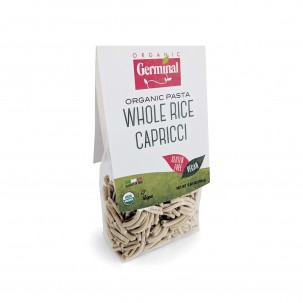 Whole Rice Capricci 8 oz