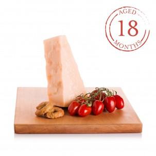 Parmigiano Reggiano DOP 18 Month 0.5 lb