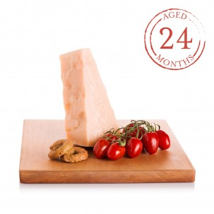 Parmigiano Reggiano DOP 24 Month 0.5 lb