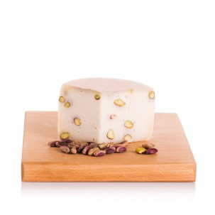 Pecorino Primo Sale with Pistachios 0.5 lb