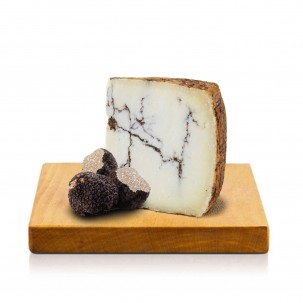 Canestrato with Truffles 0.5 lb
