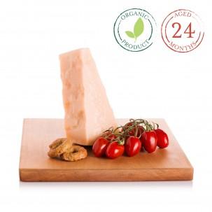 Organic Parmigiano Reggiano DOP 24 Month