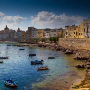 Cook Better, Live Better: A Trip to Sicilia