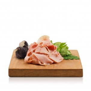 Gran Biscotto Prosciutto Cotto with Truffles 5.3oz