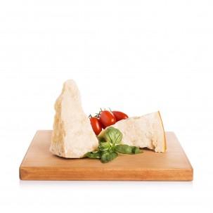 Parmigiano Reggiano DOP Brown Cow 0.5 lb