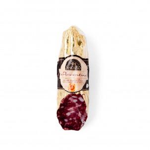 Salame Piacentino DOP 9.88 oz